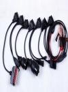 Set din 8 cabluri pentru Auto Com Cdp+